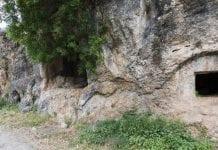 Akyaka Tarihi Yerler