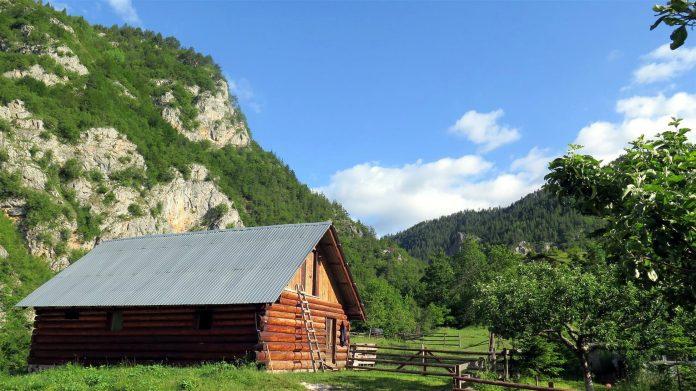 Balkan Dağları
