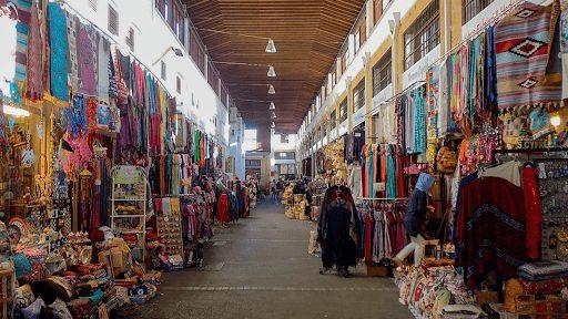 Bandabulya Çarşısı / Arasta Çarşısı