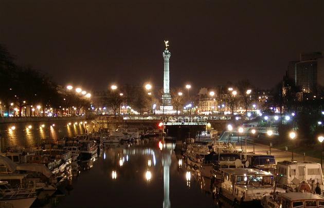 Bastille Bölgesi