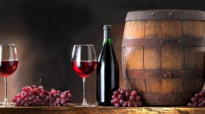 bozcaada şarabı