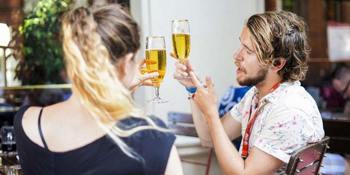 Beer Tasting Experience tur