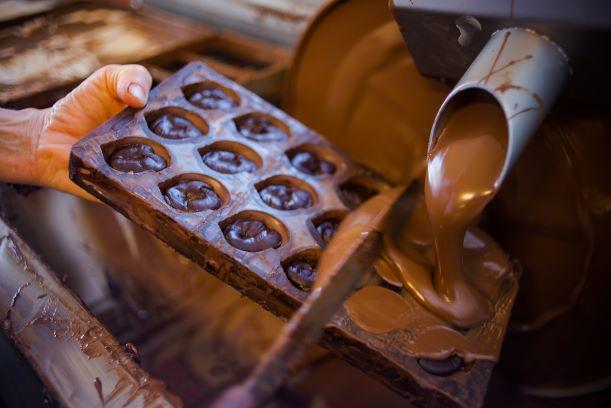 Belgian Chocolate Village Museum
