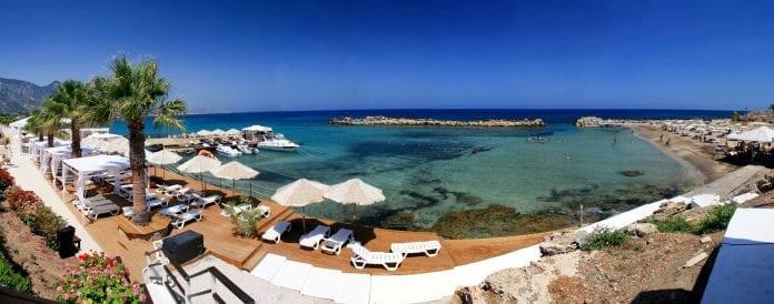 camelot plajı