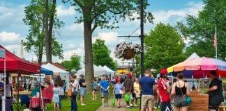 Çeşme'nin festivalleri