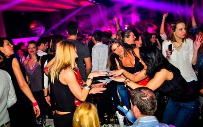 Girl Funky Gece Kulübü