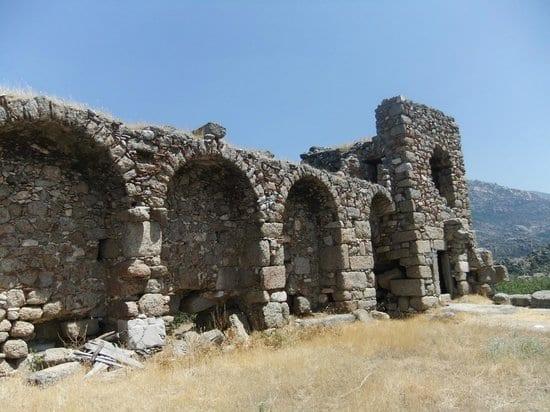 heraklia antik kenti