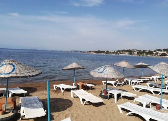 igdeli plajı