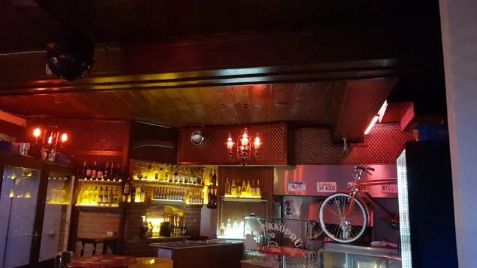 Jacks's Bar