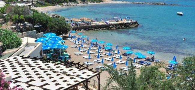 kervansaray halk plajı