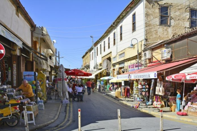 Kıbrıs Çarşı