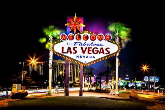 Las Vegas Kumarhane