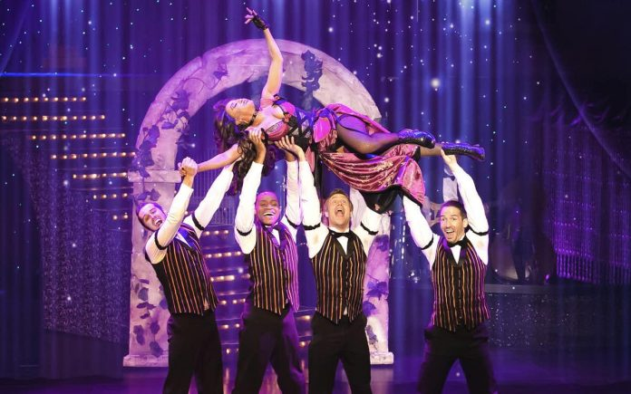 Las Vegas The Show