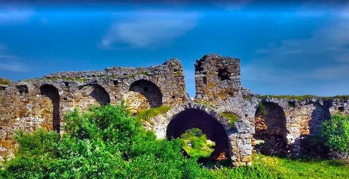 myus antik kenti