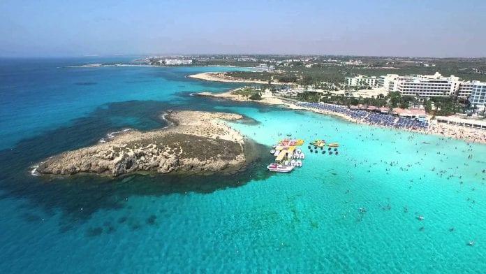 nissi plajı