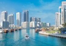 Otel Wyndham Dubai