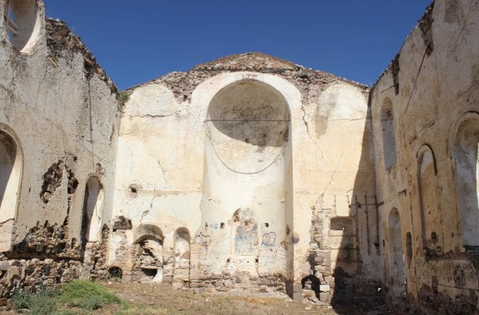 panaya manastırı
