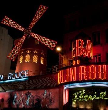 Paris Gece Kulübü