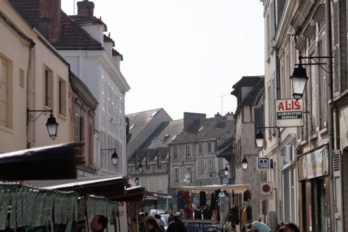 Rue Edmond