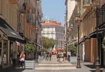 Rue Paradis