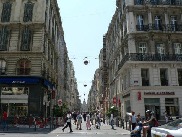 Rue Saint Ferreol