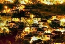 safranbolu gece