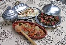 safranbolu yemekleri