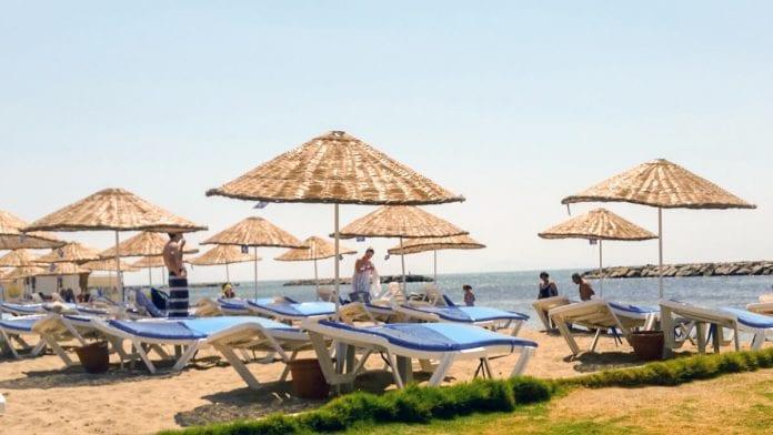 şirinkent plaji