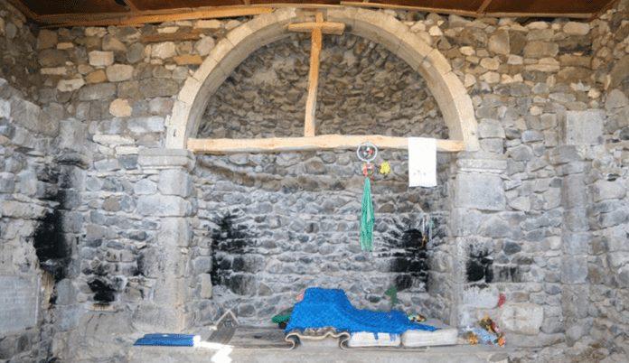 vank kilise