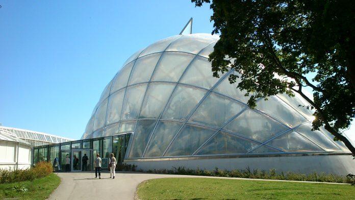 Aarhus Botanik Parkı