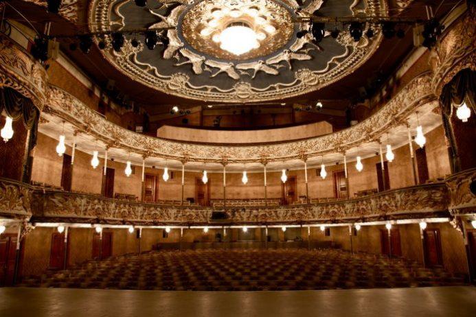 Aarhus Tiyatrosu