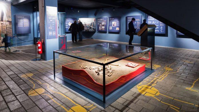 Aarhus Viking Müzesi