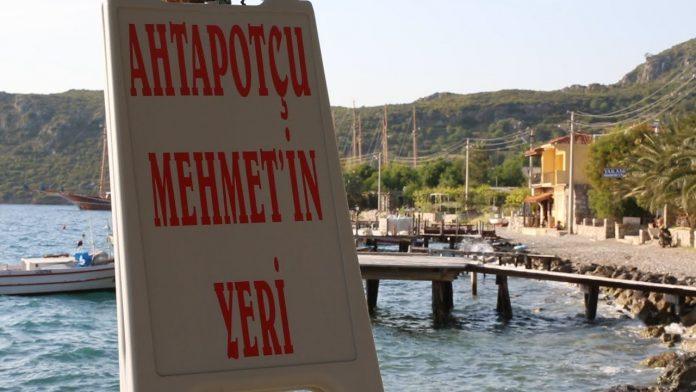 Ahtapotçu Mehmet Usta