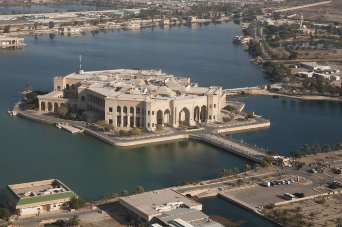 Al-Faw Sarayı