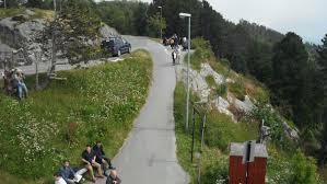 Alesund Town Park