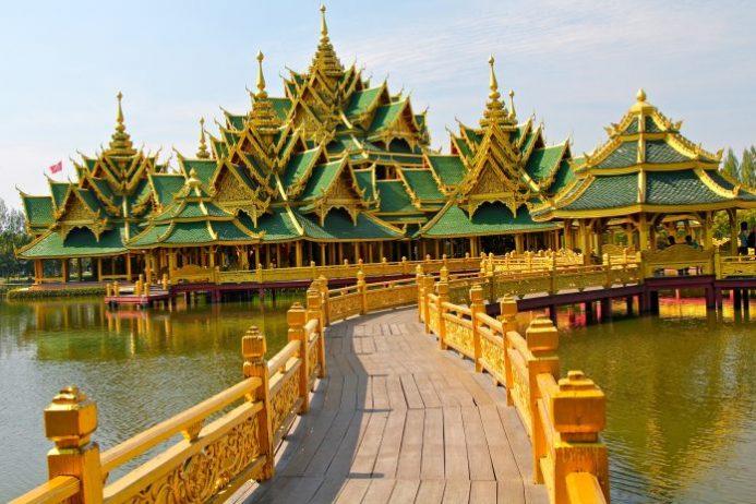 Antik Siam