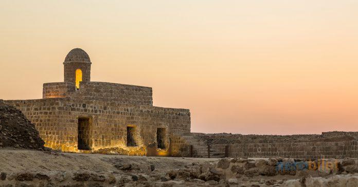 Bahreyn Kalesi
