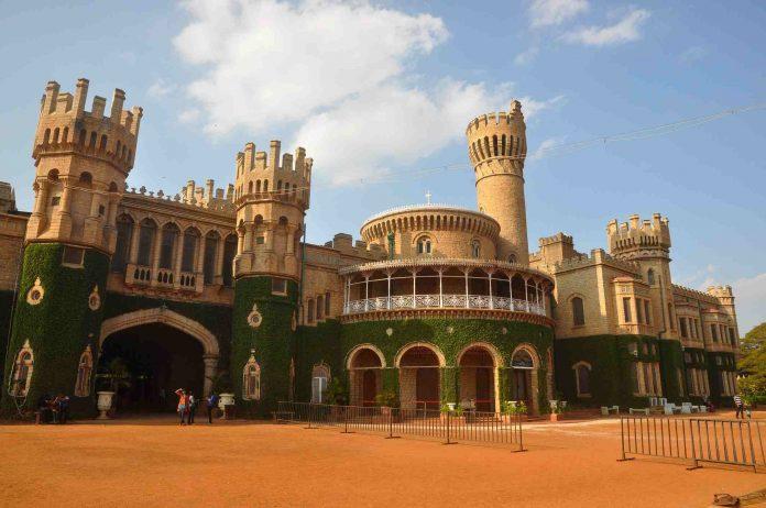 Bangalore Sarayı