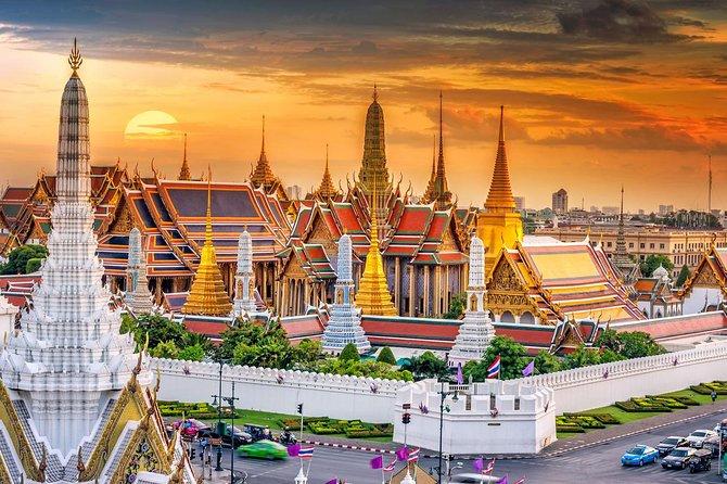 Bangkok Kraliyet Sarayı