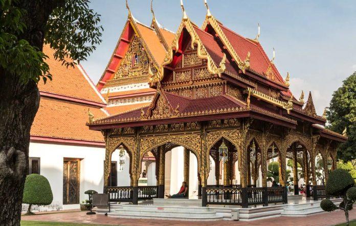 Bangkok Ulusal Müze