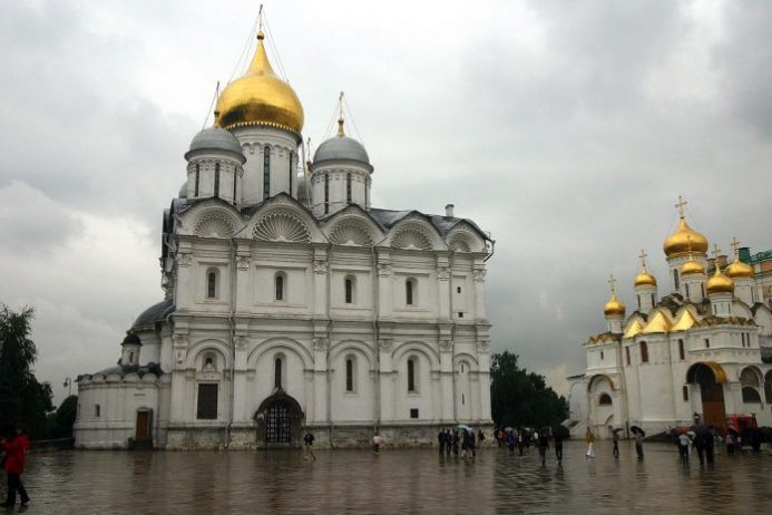 Baş Melek Katedrali