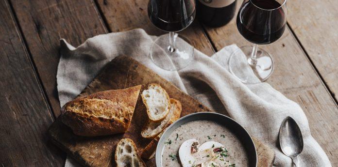 Bordeaux yeme içme rehberi