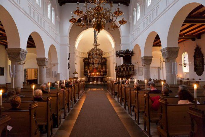 Budolfi Kilisesi