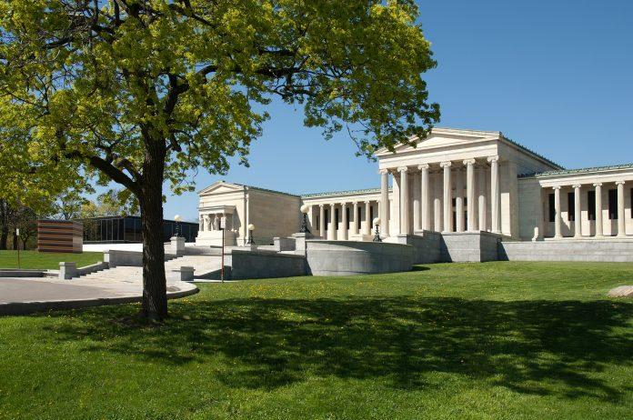 Buffalo Albright-Knox Sanat Galerisi