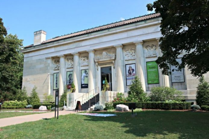 Buffalo Tarihi Müzesi