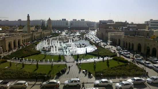 Citadel Halk Parkı