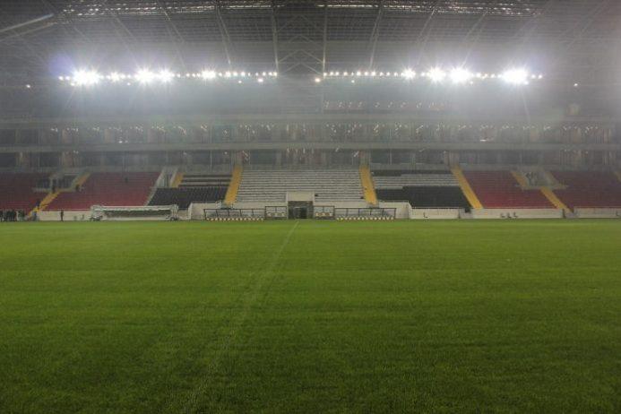 Color Line Stadyumu