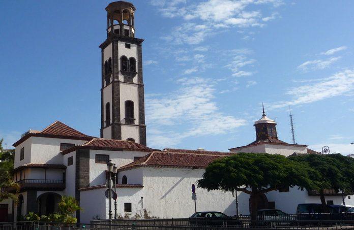 Concepción Kilisesi