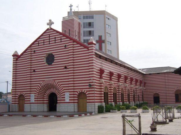 Cotonou Katedrali