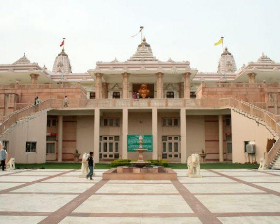 Dada Bhagwan Tapınağı